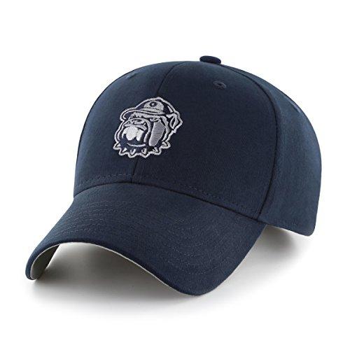NCAA Georgetown Hoyas Children Cinch Ots All-Star MVP Adjustable Hat, Kids, Navy