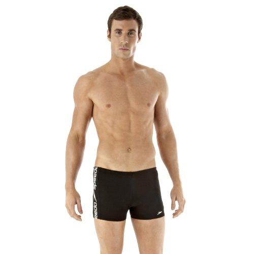 Speedo - Jammer/boxer/maillot de bain Superiority - homme - Noir - W28