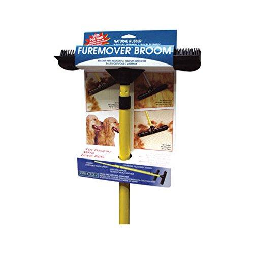 Furemover Push Broom B01IFSBOM6