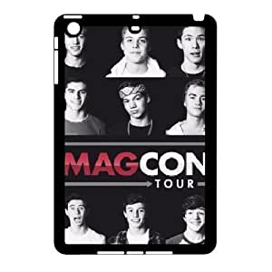 LSQDIY(R) magcon boys iPad Mini Case Cover, Customized iPad Mini Cover Case magcon boys