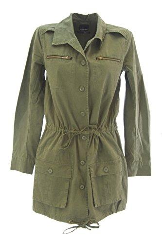 .I. Jacket X-Small Olive ()