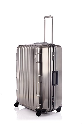 lojel-kozmos-29-inch-hardside-large-spinner-upright-suitcase-metal-silver-one-size