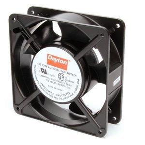 Dayton 4WT47 Fan, 105 CFM, 115 V