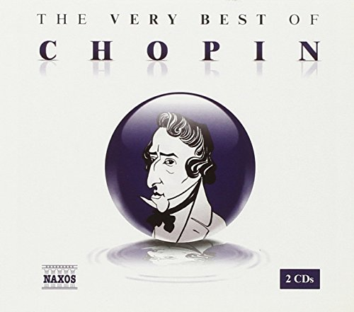 Very Best of Chopin (The Very Best Of Chopin)