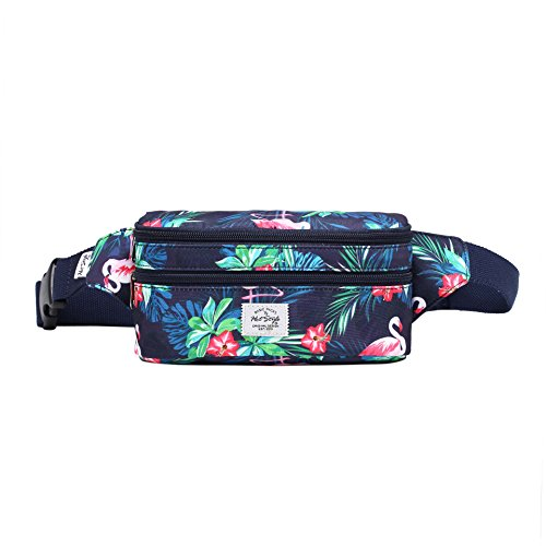 521s Fashion Waist Bag Cute Fanny Pack | 8.0
