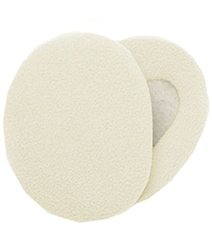 Sprigs Earbags with Thinsulate, cream, m
