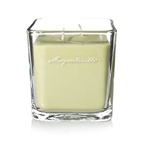 Yankee Candle Margaritaville Lime & Sea Salt Large Square Candles