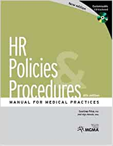hr policies and procedures manual free download