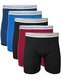 Men's Regular Leg Boxer Brief Multipack