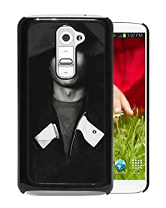 Individual Design Phone Case Of ASAP Rocky 6 Black Popular Sale LG G2 Phone Case