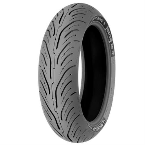 Michelin Pilot Road 4 Touring Radial Tire - 180/55R17 73W