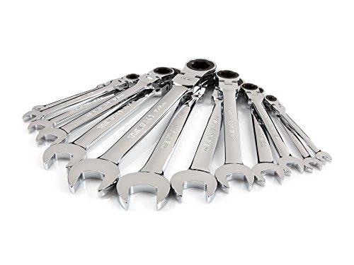 Buy tekton ratcheting wrench set flex