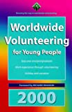 Worldwide Volunteering for Young People, Youth for Britain, 185703533X