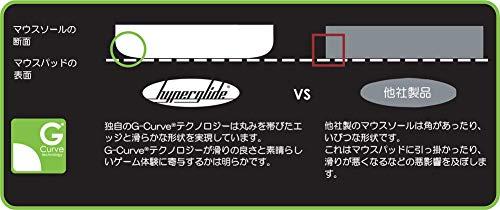 SHOPUS | Hyperglide Mouse Skates for Finalmouse Ultralight