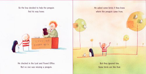 Lost and Found by Penguin Books (Image #4)