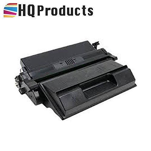 HQ Products Premium Compatible Replacement for IBM 38L1410 Black Laser Toner Cartridge for use with IBM InfoPrint 21 Series Printers. ()