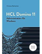 HCL Domino 11-Administration: für Windows