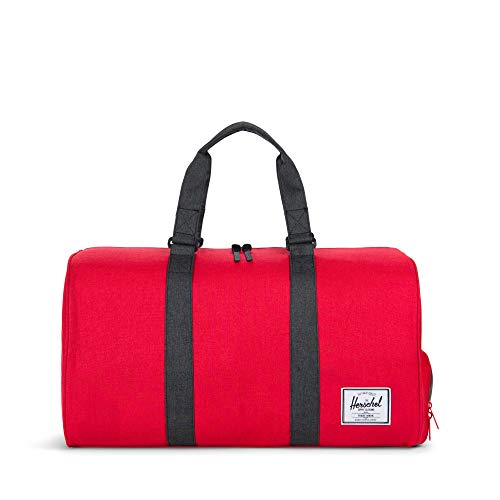 9fd95ffcce Herschel Novel Duffel Bag Review – Is It Really Worth It