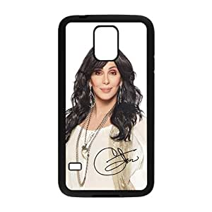 NICKER Cher Finally Cell Phone Case for Samsung Galaxy S5