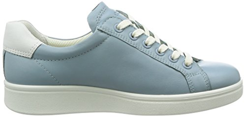 Femme Sneakers Basses Ecco Soft 4 8UqIIO