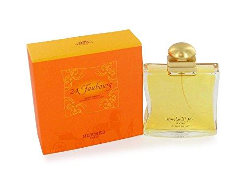 (24 Faubourg By Hermes For Women. Eau De Parfum Spray 3.3 Ounces)