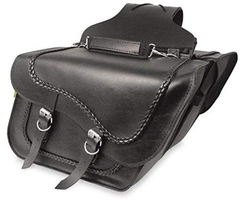 - Willie & Max Fleetside Deluxe Saddlebag SB718