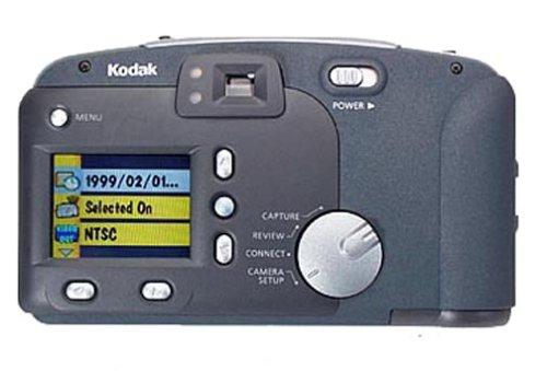 DRIVER FOR KODAK DC280