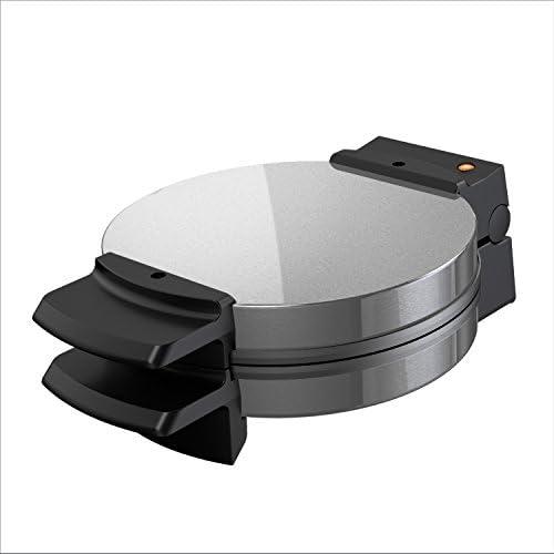 black-decker-belgian-waffle-maker