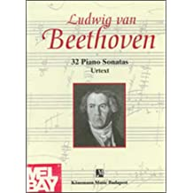 Beethoven: 32 Klaviersonaten