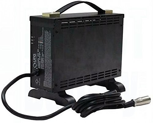 24V 8A Convection Cooled Charger Replacement For Shoprider GolfRider Scooter by Universal Power Group
