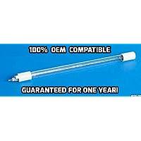 Viqua / R-Can / Sterilight S330RL UV-C UV Bulb for S2Q-PA S2Q S2Q-GOLD SC4, OEM Quality Premium Compatible UV-C, UV Lamp , 10000 Hours, 12 Month Guaranty