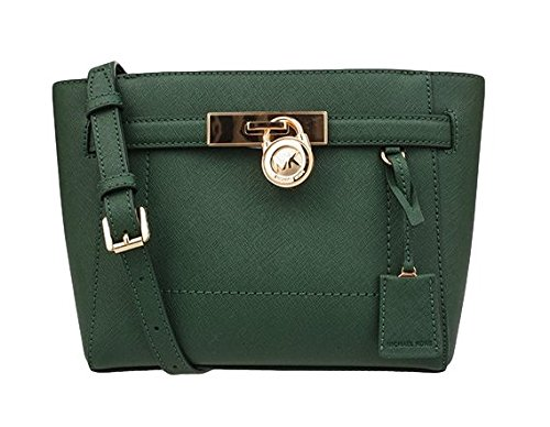 Amazon.com: michael kors Hamilton Traveller Saffiano TZ MD ...