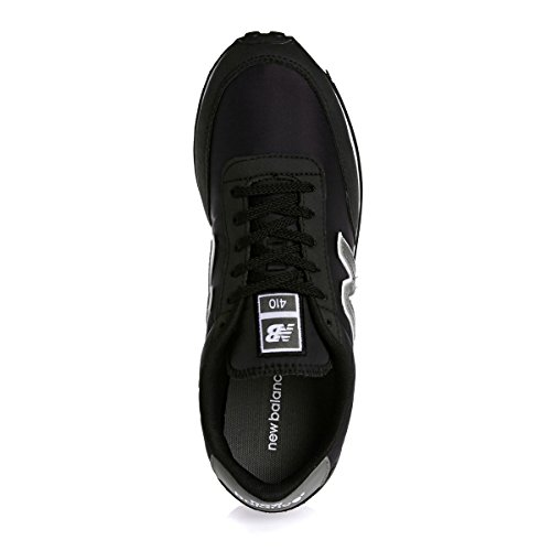 001 Mode black Adulte U410 New Baskets Noir Mixte Balance D PwRc4qZv