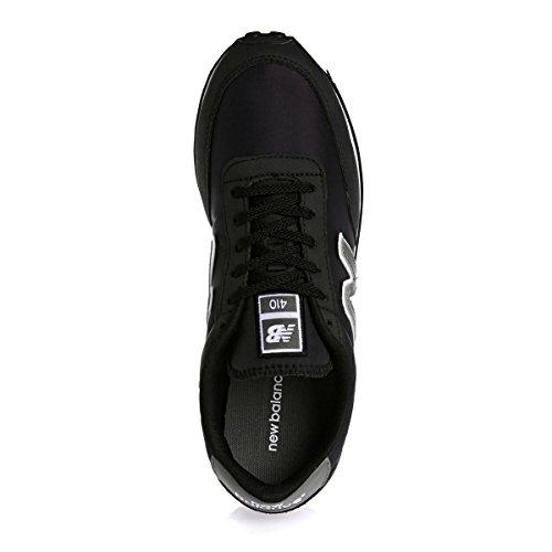 Black New Zapatillas Adulto Balance Unisex U410 6wqxOw8X