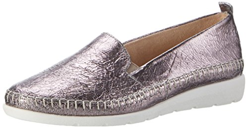Remonte Women's D1902 Loafers Gold (Platin/94) 2014 new cheap online BcjNrHOc