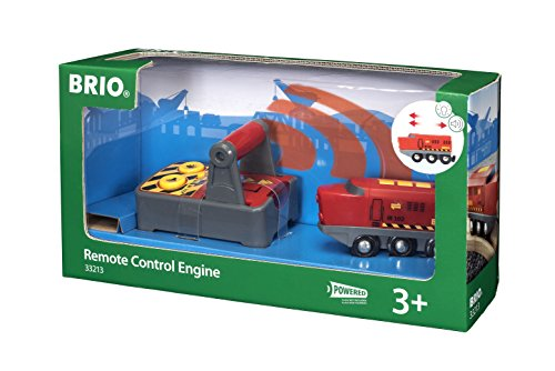 BRIO RC Train Engine ()