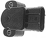 Standard Motor Products TH242 Throttle Position Sensor