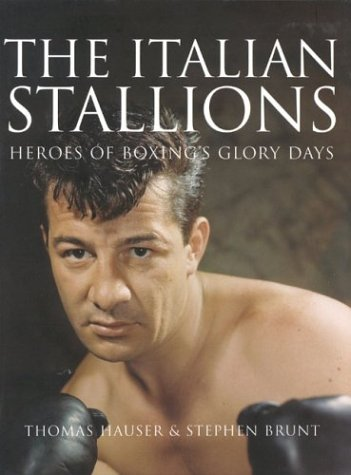 Bronx Canvas Shoe (The Italian Stallions: Portraits on Canvas, and in Words)