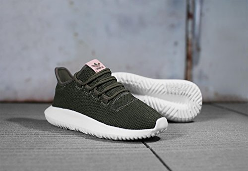 Black Basses core Grey Utility White Tubular Homme Shadow Sneakers adidas ftwr fFRHq8