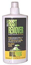 Bull Frog 94236 Rust Remover Rust Remover 16 oz