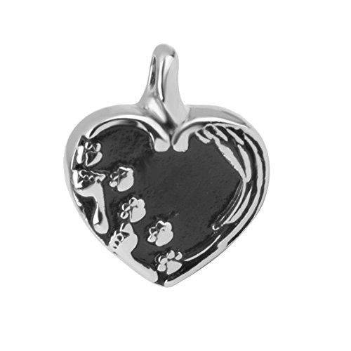 GIONO Memorial Necklace Cremation Keepsake product image