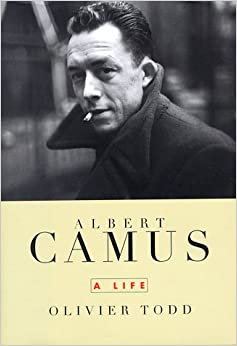 Image result for camus biographies