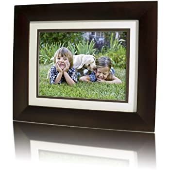 Amazon.com : HP 8-inch Digital Picture Frame : Camera & Photo