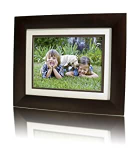 amazoncom hp 8inch digital picture frame camera amp photo