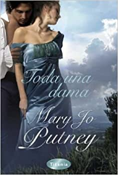 Toda una dama de Mary Jo Putney