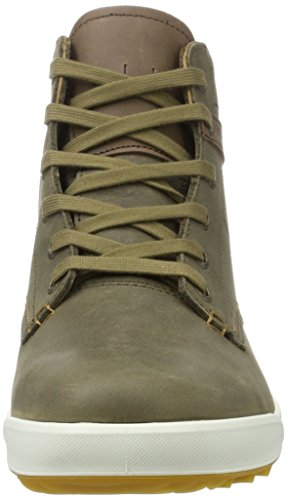 Marron Hautes Qc Ii Gtx olive Homme Baskets London Lowa beige wn60axHqOC