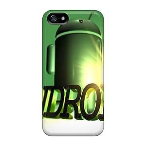 Slim New Design Hard Case For Iphone 5/5s Case Cover - ZZG4595qaIV