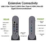 Acer Chromebox CXI3-UA91 Mini PC, Intel Celeron