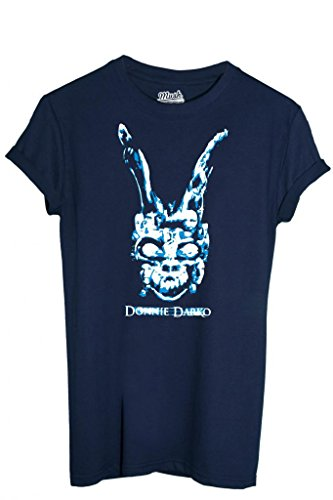 T-Shirt Donnie Darko - Film By Mush Dress Your Style