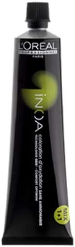 Inoa N°8.1 Blond Clair Cendré 60 Grs